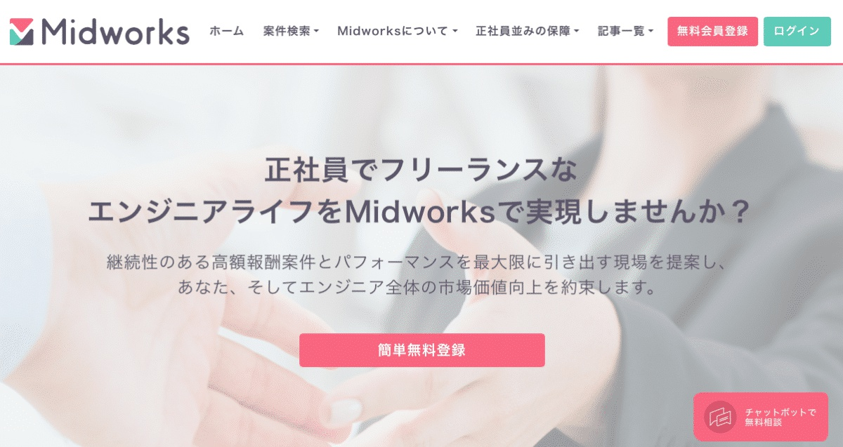 MIDWORKS